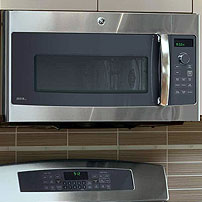 GE Monogram Microwave Repair. Tel: 1 800 474-8007