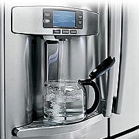 GE Monogram Refrigerator Repair. Tel: 1 800 474-8007